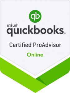 QBO Certified ProAdvisor 092416